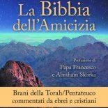 La Bibbia dell'Amicizia, il commento alla Bibbia scritto da ebrei e cristiani presentato a Livorno