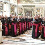 Un decalogo di raccomandazioni per vivere la missione di nunzi apostolici